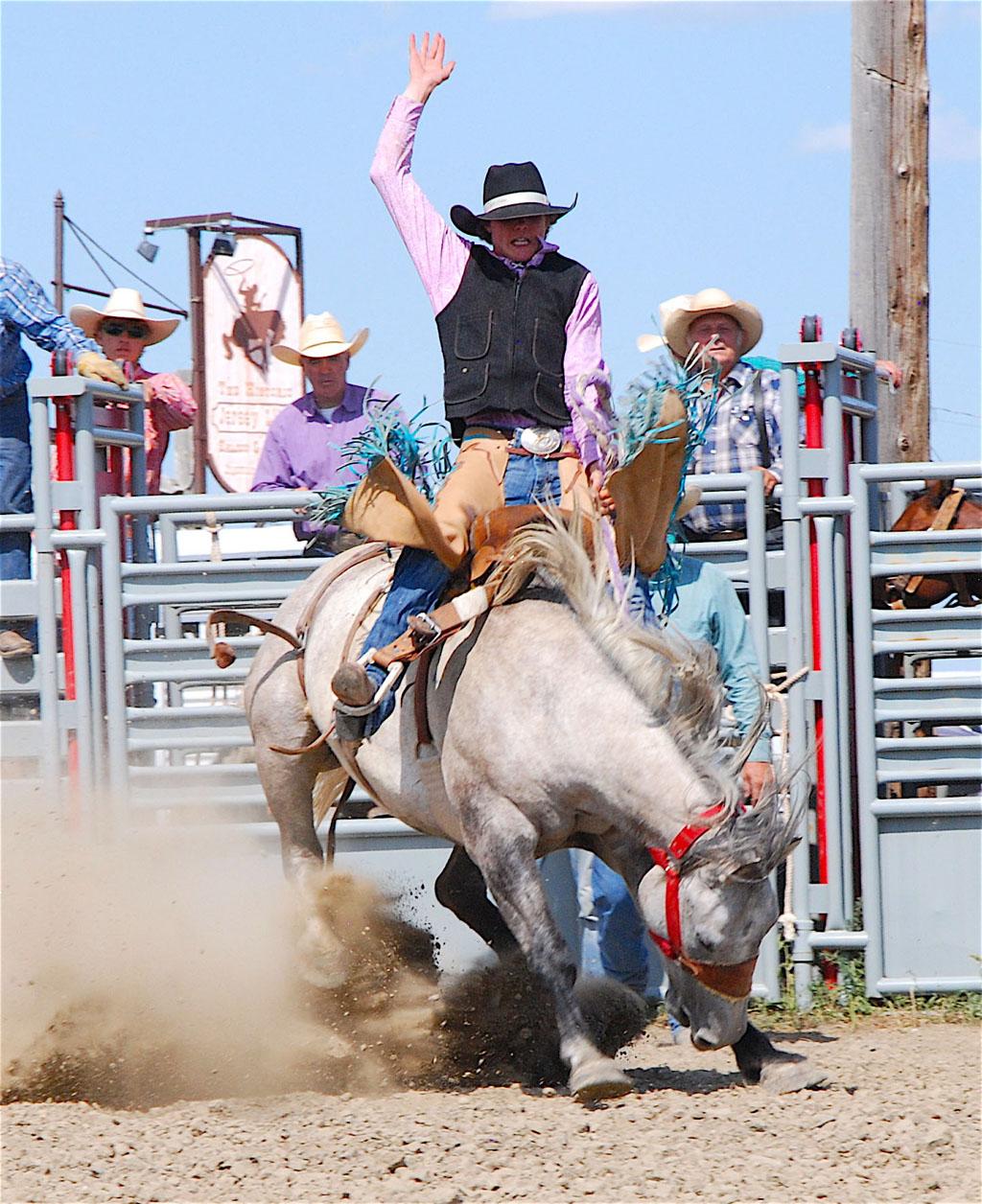 Ingomar Open Rodeo 2016 PHOTO-Classic-w