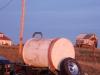 Water Looie water trailer