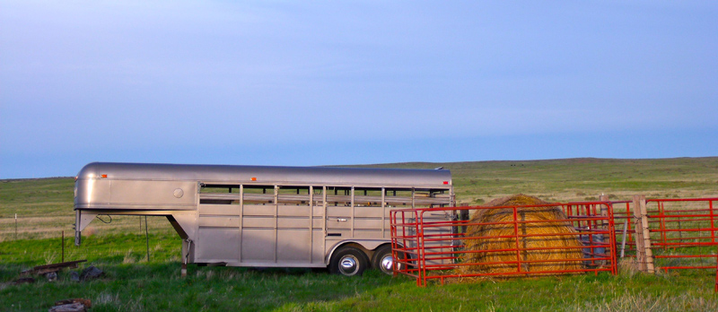 hay-and-trailer