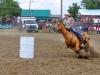 July 28 rodeo_Barrel on-w
