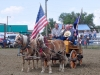 July 28 rodeo_wagon_Grand entry 1-w