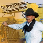 The Gypsy Cowman DVD Cover