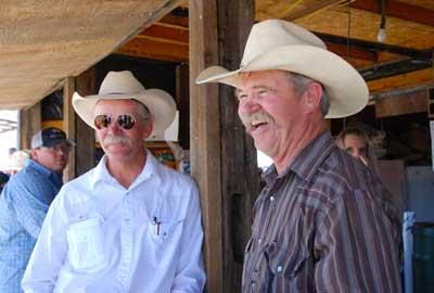 Ingomar Montana 2015 Rodeo Campiou