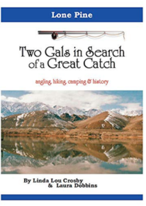Two Gals in Search of a Great Catch Book cover